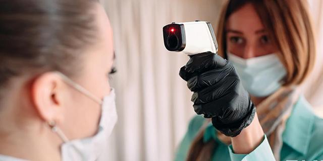 نکات خرید تب سنج و دستگاه پالس اکسیمتر برای تشخیص و کنترل بیماری کرونا