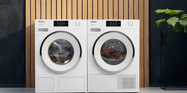 ۴ ویژگی کاربردی هنگام خرید ماشین لباسشویی